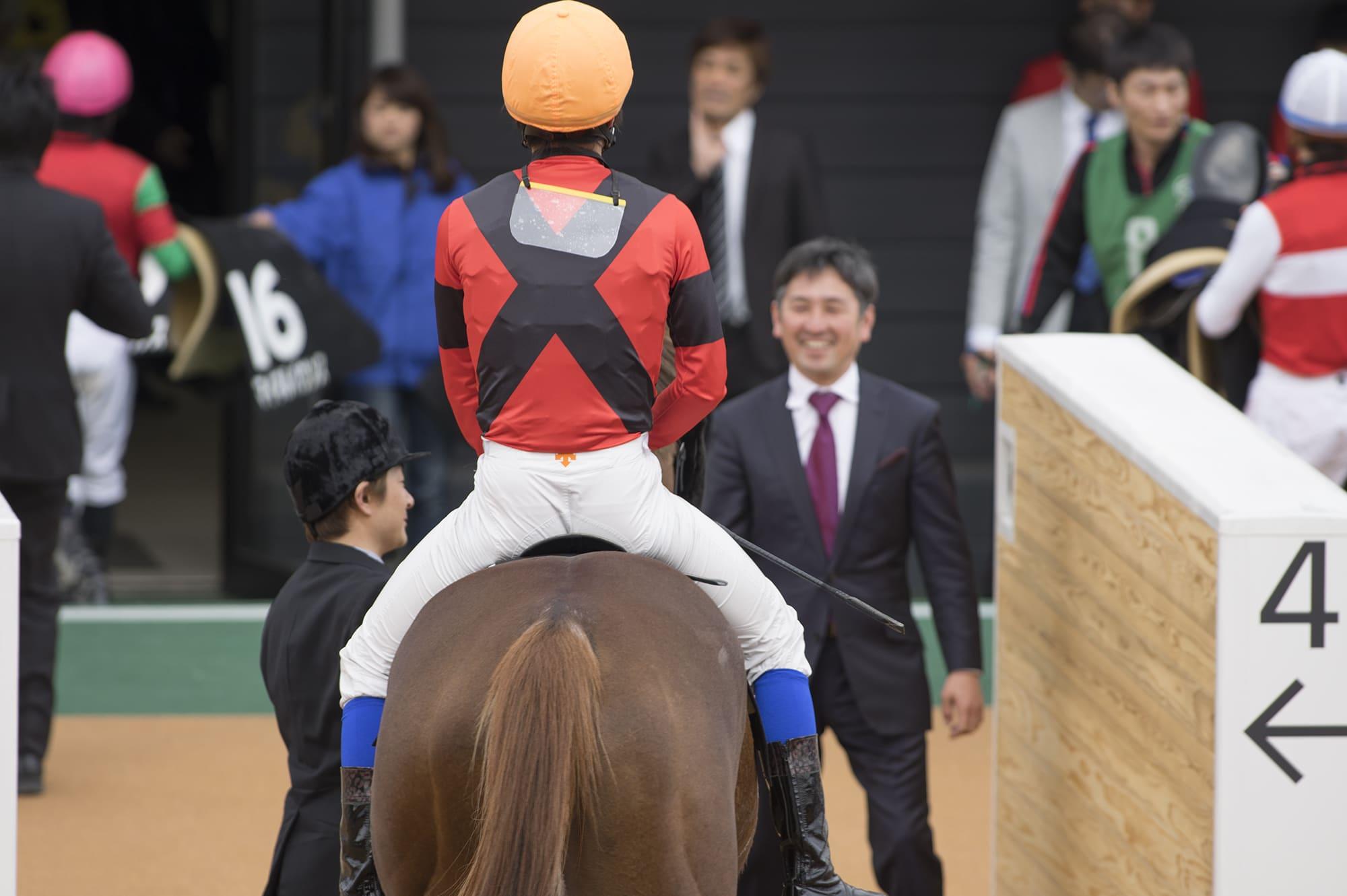 競馬を楽しむ3つの方法